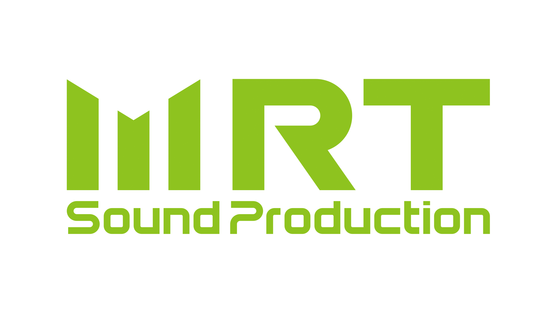 MRT Sound Production