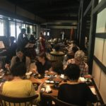 【音響制作】JAZZライブ at レストラン茅乃舎